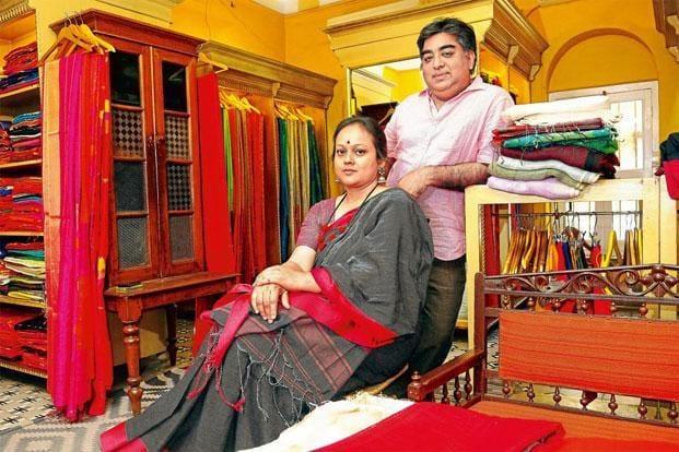The Story Of The Bai Lou Sari