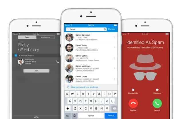 Truecaller for iPhone: A long way to go