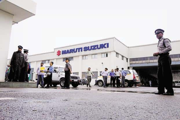 In the early 1990s, Hindustan Unilever and Maruti Suzuki India together held around 40% of the MNC share. As India's economic liberalization played out, the demographics of successful MNCs shifted. Photo: Pradeep Gaur/Mint