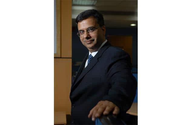 Sudhir Sethi, chairman of IDG Ventures India. Photo: Hemant Mishra/Mint