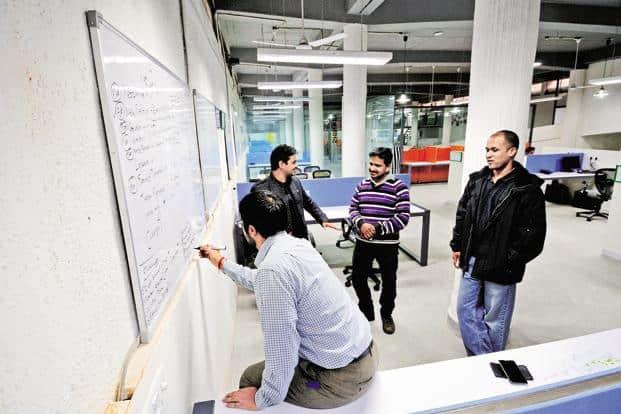 After a boom in funding for on-demand start-ups beginning in 2014, investors have started pulling back. Photo: Priyanka Parashar/Mint