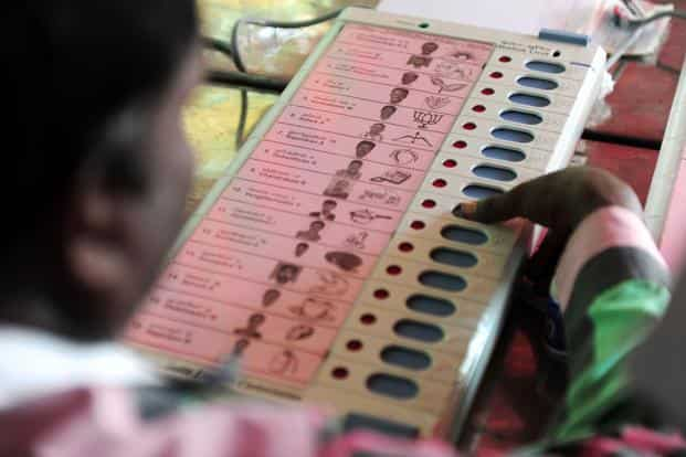 While the AIADMK and DMK have announced the maximum sops, other political parties too have announced freebies for different target groups like women and youth. Photo: AFP