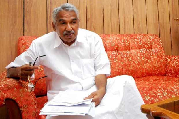 A popular leader, Oommen Chandy's image failed to redeem the Congress-led United Democratic Front as Kerala voted for the Left Democratic Front. Vivek Nair/Mint