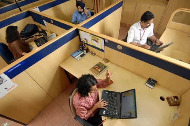 Indian men, overall, earn an average 18.8% more than women, according to Korn Ferry Hay Group's report released on Tuesday. Photo: Hemant Mishra/Mint