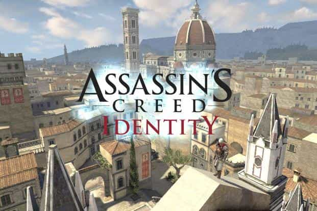 Game Review Assassin S Creed Identity