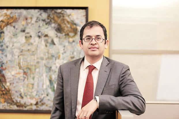 Myntra CEO Ananth Narayanan.
