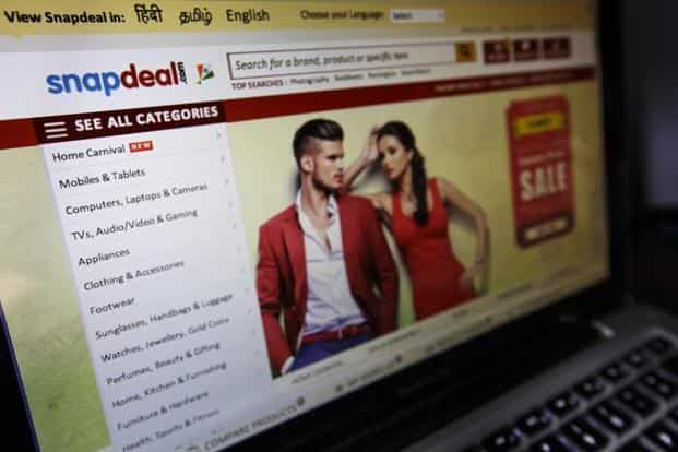 Capturing and integrating buying behaviour information will drive habit commerce and is in sync with Snapdeal's vision of 20 million daily transacting users by 2020, co-founder Rohit Bansal said. Photo: Bloomberg