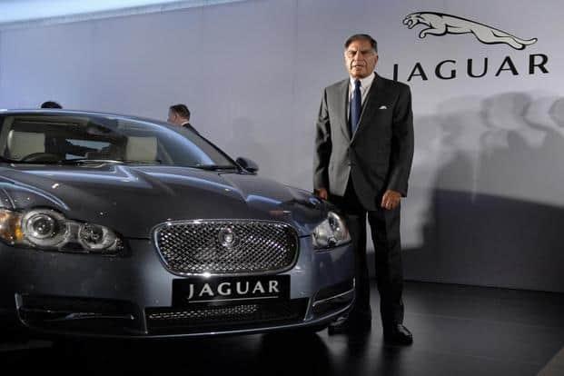The Jaguar That Ate Tata Motors Proves Expensive Folly No More