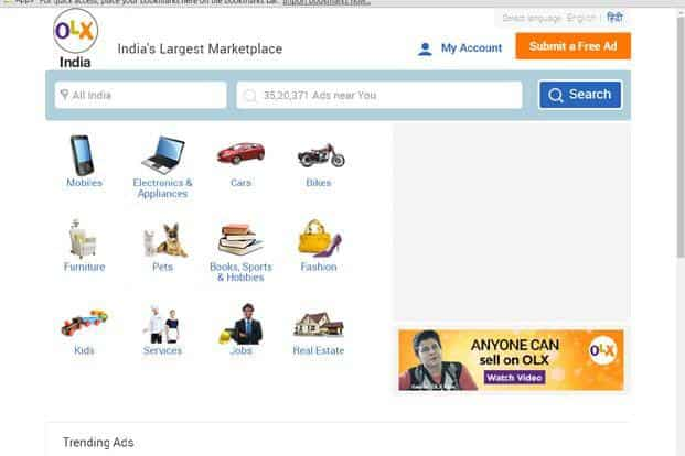 Shi Zen – The Top Olx Chennai Login