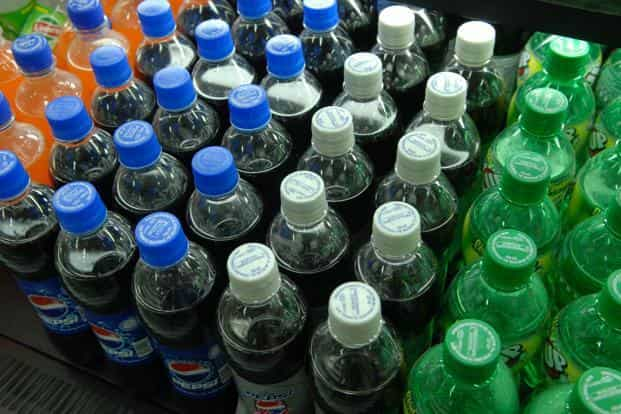 The latest study was conducted by an NGO based in Uttarakhand, which has now petitioned the NGT seeking a ban on the use of PET bottles. Photo: Hemant Mishra/ Mint