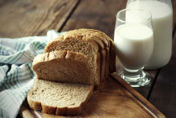 The report indicted some of Delhi's best-known bread brands and fast-food chains. A few admitted to use (there's no regulatory guideline in India on using the two chemicals), while others denied the charge.  Photo: iStockphoto