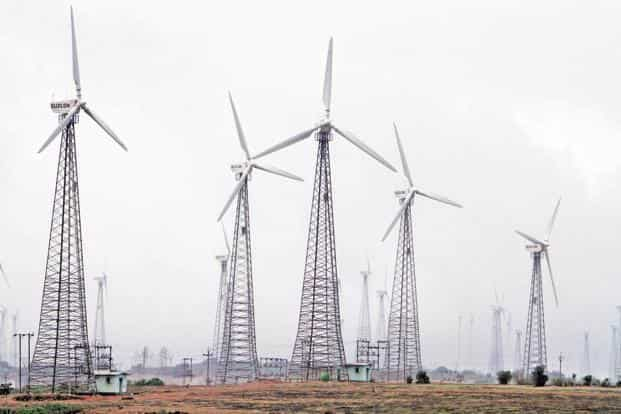 The policy aim s to promote deployment of micro and mini grids powered by renewable energy sources such as solar, biomass, pico hydro, wind in un-served and underserved parts of the country. Photo: Bloomberg