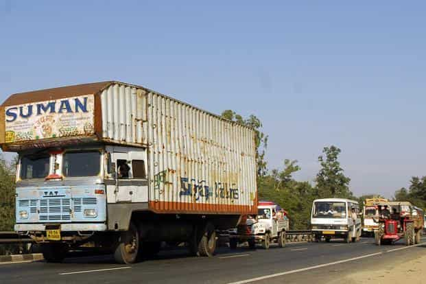 India loses $6 6 billion due to transportation delays in