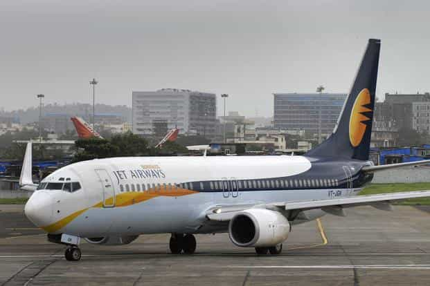 Following the 2012 decision to allow foreign investment of up to 49% in airlines, Etihad Airways bought a 24% equity stake in Jet Airways. Photo: Abhijit Bhatlekar/Mint
