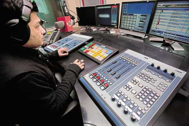 Retro Bollywood music shows have worked like a charm at many radio stations. Photo: Mint
