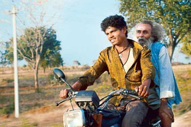 A still from Ram Reddy's 'Thithi' that released nationally in theatres on 3 June.