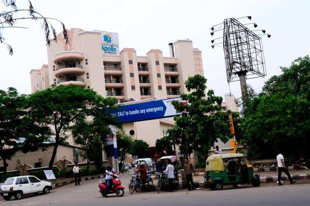 Apollo Hospitals Ties Up With Hescg To Develop Hospital In China