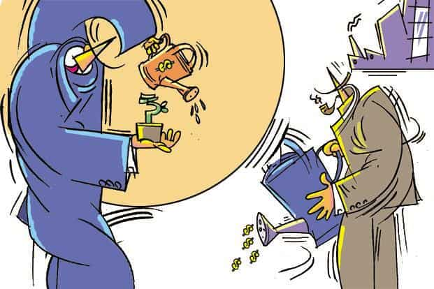 Clearing regulatory underbrush and creating an enabling environment are needed for FDI. Illustration: Shyamal Banerjee/Mint