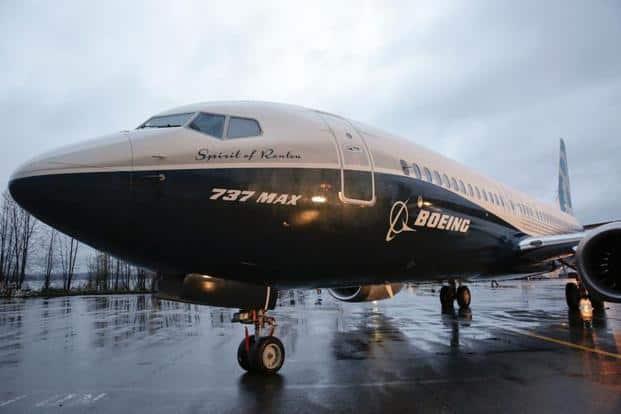 Iran Air agrees to buy Boeing 737, 777 jets in landmark deal