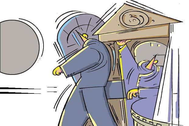 Illustration: Shyamal Banerjee/Mint