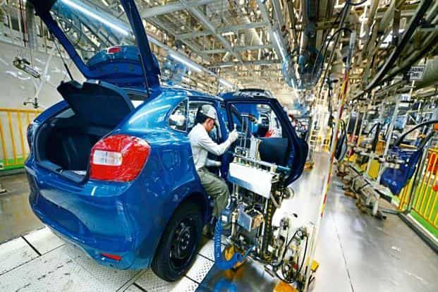 The yen surged after Britain's vote, and analysts expect the strengthening currency to pull down operating profit at Japan's auto makers, including Suzuki, when they convert proceeds made overseas into yen. Photo: Mint