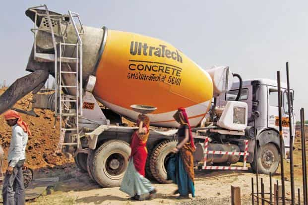 Under the cement deal with Jaiprakash Associates, UltraTech Cement was to purchase 21.2 million tonnes in cement capacity located across five states for Rs15,900 crore. Photo: Reuters