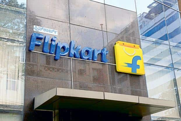 Flipkart Ltd, India's biggest e-commerce portal, had its valuation marked down for the sixth time this year, this time by a mutual fund managed by US-based Vanguard Group. Photo: Hemant Mishra/Mint