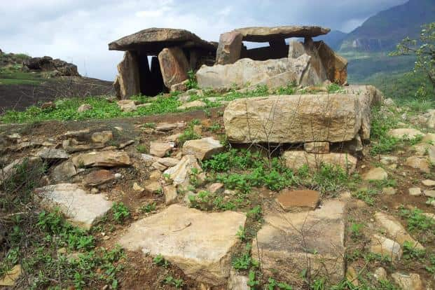 Exploring India S Megalithic Culture A Riddle Set In Stone