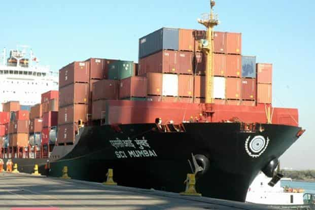 SCI stopped sailing to Iran in 2012 when sanctions targeting Iran's nuclear programme prevented the company obtaining insurance cover for oil and other shipments.