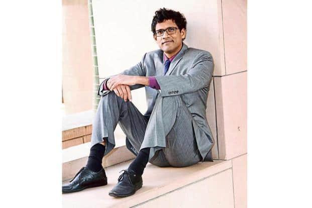 Raj Raghunathan.