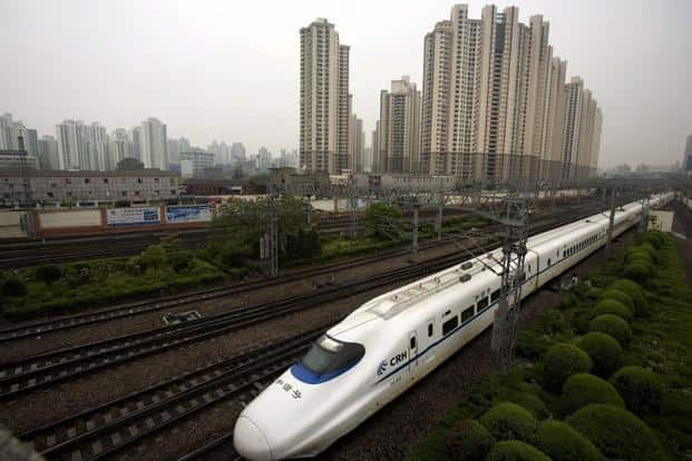 Just say no to high-speed rail