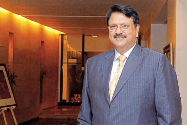 In May, chairman Ajay Piramal said the intent is to simplify the structure and create focused businesses. Photo: Hemant Mishra/Mint