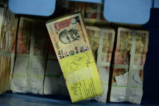 JM Financial has been acquiring bad loans through its asset reconstruction company (ARC). Photo: Pradeep Gaur/Mint