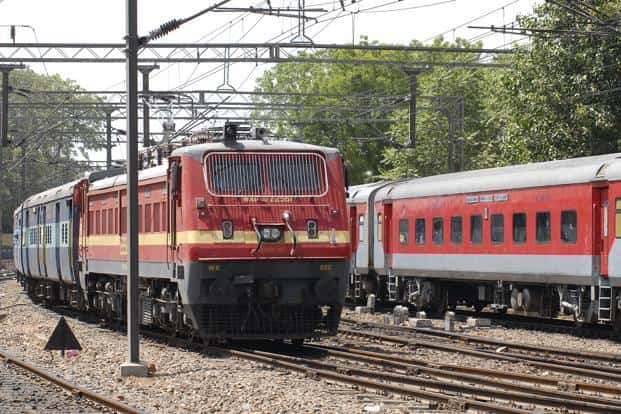 Merging the railway budget and Union budget would mean the Indian Railways will not have to separately bear the burden. Photo: Mint