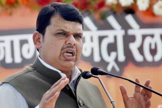 File photo. Chief minister Devendra Fadnavis has announced that the government would request the judiciary to appoint a fast-track court to try the case. Photo: PTI