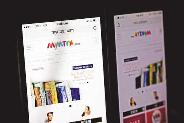 Myntra Fashion Brands vice-president Rajesh Narkar says HRX will bring in sales of Rs300 crore this financial year, up from Rs100 crore last year. Photo: Bloomberg