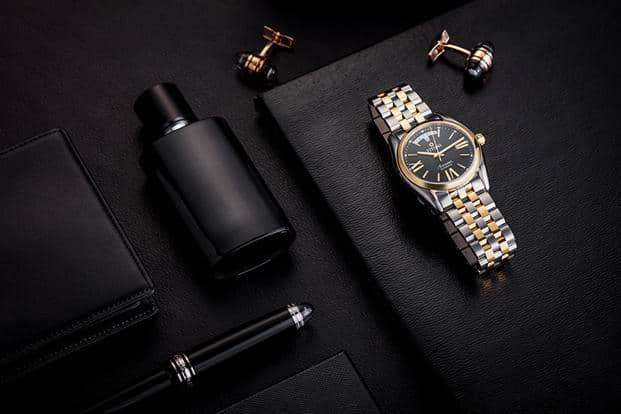 Swiss watchmaker Titoni has excelled at the art of watchmaking for 97 years. Photo: Ethos