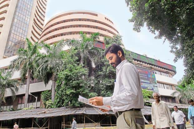 So far this year, 13 companies have raised around `9,425.5 crore through IPOs, while last year 21 firms raised `13,614 crore from their initial share sales, according to data from Prime Database. Photo: Hemant Mishra/Mint
