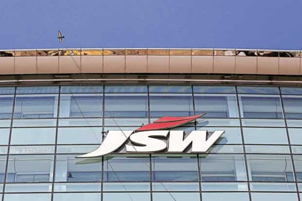 As of March 2016, JSW Steel had total debt of Rs35,171.26 crore. Photo: Reuters