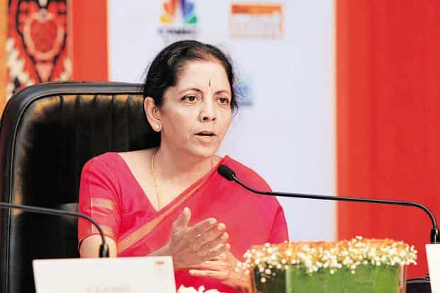 The commerce ministry, led by Nirmala Sitharaman, and finance ministry are in talks over the modalities to be followed to delink the investment chapter from BTIA, a long-delayed free trade agreement. Photo: Sameer Joshi/Mint