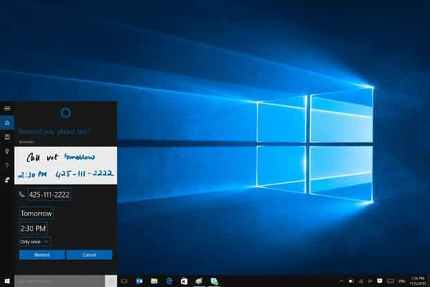 how can upgrade windows 8.1 to 10 free