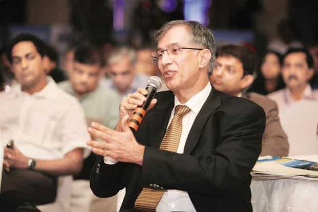 Niranjan Hiranandani has been acquiring land and aggregating projects for a while now, that will be launched and come under Hiranandani Communities now. Photo: HT