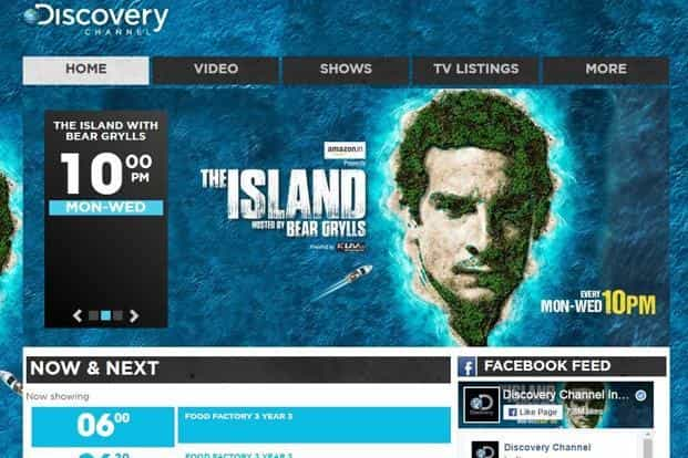 Discovery Networks appoints Karan Bajaj general manager of South Asia