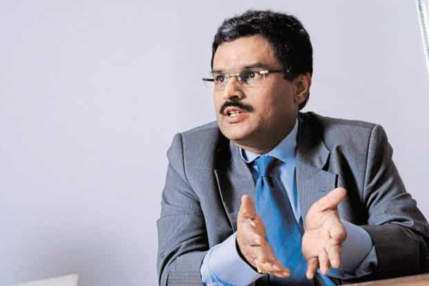The copyright issue is the latest controversy to hit FTIL. Its chief Jignesh Shah was arrested on money laundering charges. Photo: Abhijit Bhatlekar/Mint