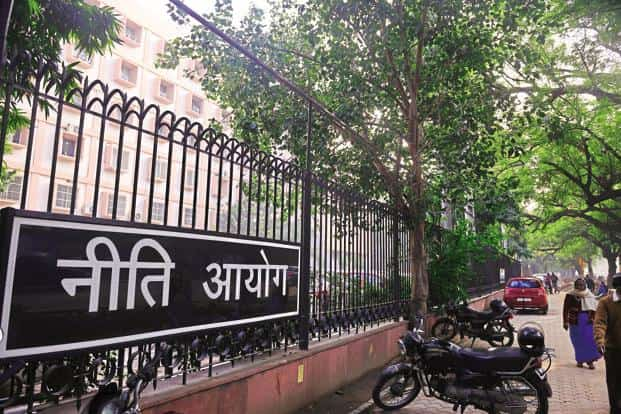 NITI Aayog has submitted two lists to the government—one of loss-making state-run units to be shut down and another for strategic disinvestment. Photo: Pradeep Gaur/Mint
