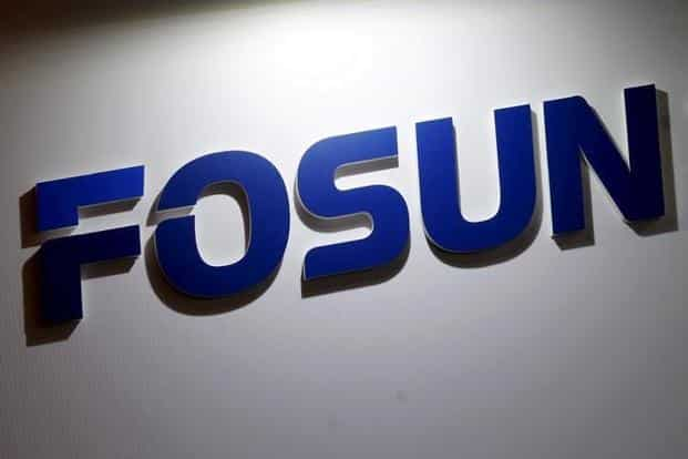 Fosun chairman Guo Guangchang has urged proceeding slowly on future development to refine the $60 billion company's existing products and services, but moving fast to seize opportunities. Photo:  Reuters