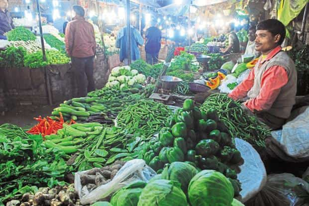 Food items like cereals and vegetables will get more expensive with 'oil and fat' being an exception. Essential items like health services and medicines will bear the brunt, whether GST rate is capped at 18% or 22%. Photo: Mint