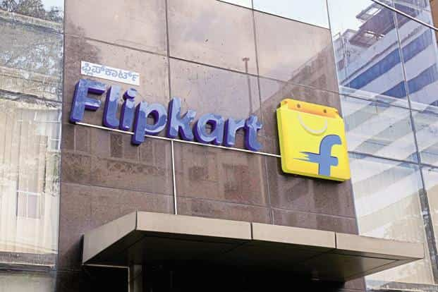 Flipkart has also set a broader goal of generating Rs6,000 crore in monthly sales by March. Photo: Hemant Mishra/Mint