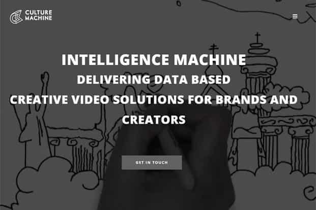 Mindshare and Culture Machine Media will jointly create unique and differentiated content for new media.