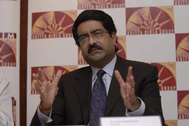 Kumar Mangalam Birla, chairman of the Aditya Birla Group. Photo: Abhijit Bhatlekar/Mint